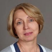 Катречко Ольга Викторовна