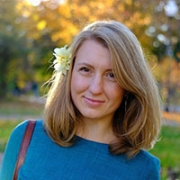 Круть Дарья Геннадьевна