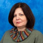 Литвинова Елена Юрьевна