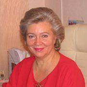 Хамова Татьяна Ивановна