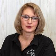 Бородина Ольга Васильевна