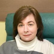Златкина Татьяна Борисовна