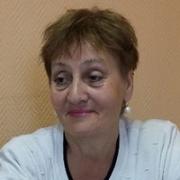 Пасечник Татьяна Владимировна