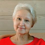Ашихина Людмила Степановна