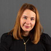 Астахова Катерина Владимировна