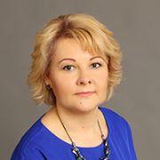 Лучина Наталия Александровна