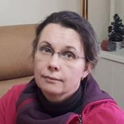 Камшицкая Екатерина Владимировна