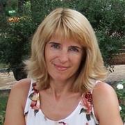 Глекова Елена Александровна