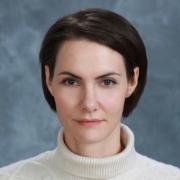 Романова Мария Сергеевна