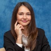 Банишевская Вера Михайловна