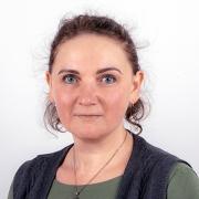 Костикова Лариса Валерьевна