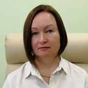 Калинушкина Анна Анатольевна