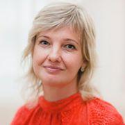 Назарова Ирина Николаевна