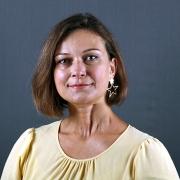 Седова Ирина Святославовна