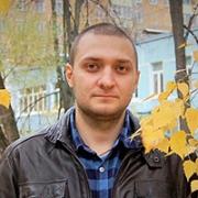 Рябышкин Вадим Александрович