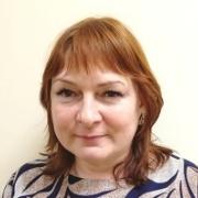 Любимова Ольга Петровна