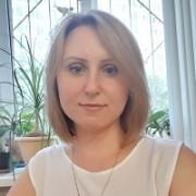 Садовниченко Татьяна Александровна