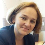 Юдина Анна Валерьевна