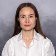 Сотникова Юлия Николаевна