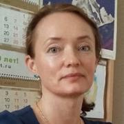 Валитова Евгения Александровна