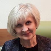 Шатило Наталья Ивановна