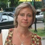 Соколова Валентина Витальевна