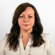 Соломахина Ирина Викторовна