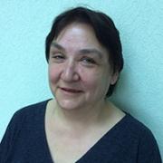 Дегтерева Ирина Евгеньевна