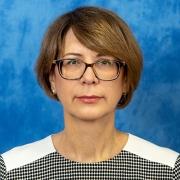 Зимина Юлия Владимировна
