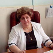 Успенская Светлана Юрьевна